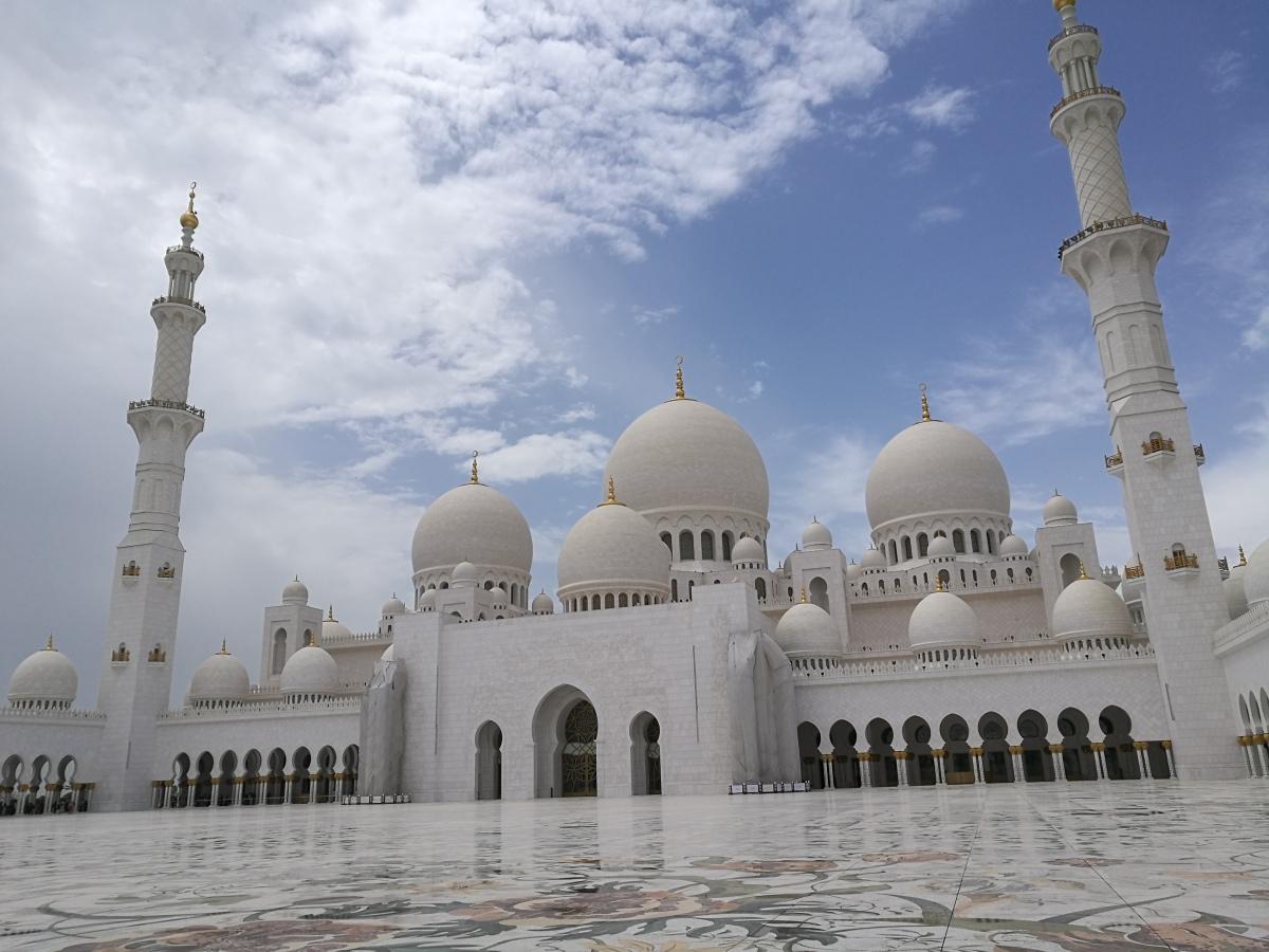 What is Ramadan in Dubai reallylike?