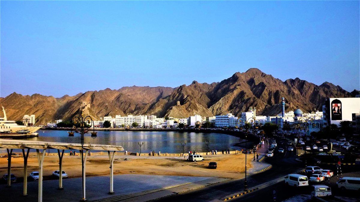 A first-timer's guide to Muscat,Oman